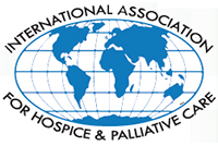 International Association for hospice and palliative care